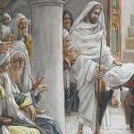 Luke 13:10-21 – Healed of Our Infirmities