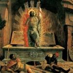 Easter Monday – Luke 24:1-12
