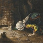 Luke 15:1-10 – Lost and Found