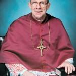 Bishop John C. Reiss