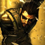 Deus Ex-Human Revolution