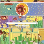 Google's animated tribute to Little Nemo