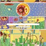 Google's animated tribute to Little Nemo