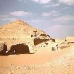 Pyramid of Pepi