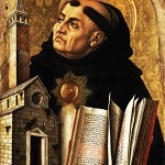St. Thomas Aquinas gave me the tools I needed to understand my experience of God