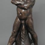 That's one large Balzac (by Rodin)