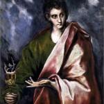 St. John (El Greco)