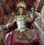 Saint Deodatus in Rheinau, Switzerland, by Paul Koudounaris (Thames and Hudson)