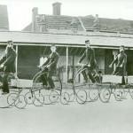 pentacycles