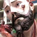 mexico-statue