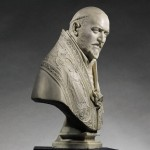 A Lost Papal Bust by Bernini Found