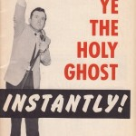 Instant Holy Ghost!