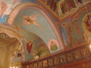 Frescos_in_Saint_Elian_Church_-_Hims,_Syria