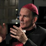 Bishop O'Connell's Frustrations With Pope Francis