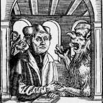 Luther's Pact With the Devil