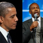 Dear White People: Please Stop Comparing Ben Carson and President Obama's Blackness