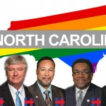 Five Clinton Endorsements Among North Carolina Anti-LGBTQ Vote