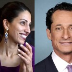 Aide To Hillary Clinton Leaves Husband Anthony Weiner After He Is Caught Sexting With A Trump Supporter