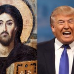 There's No Way In Hell Jesus Would Vote For Donald Trump