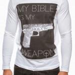 Bible Weapon