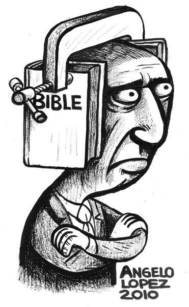why i am an antifundamentalist and not an antitheist