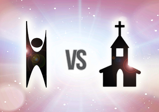 can the church learn from secular To learn, live, and teach the gospel of jesus christ  can the world go on without church,  secular age scientific discovery is giving us so many answers to so many questions—and with some evidence i mean,.