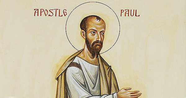 Paul, the True Founder of Christianity