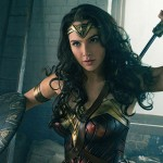 Wonder Woman: When Gods Come of Age