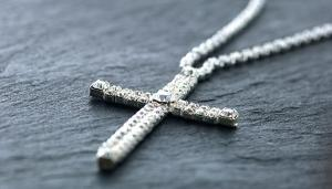pretty cross