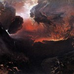 John Martin - Great Day of His Wrath