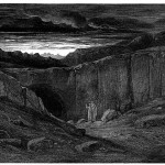 Abandon Hope: Dante, Swedenborg, and the Eternity of Hell