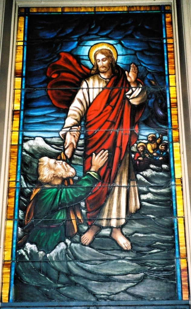 Christ_Walking_on_the_Water_-_Lord,_Save_Me_-_(Annunciation_Greek_Orthodox_Cathedral_Baltimore)