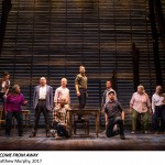 "Small-town Faith Comes to Broadway in ""Come From Away"""