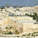 Feeling Safe in the Holy Land: Talking with Denise Bossert