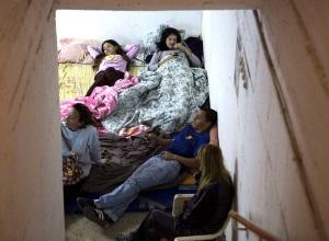 Israel Bomb Shelter 300
