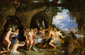 Rubens_The_Feast_of_Achelous_1615
