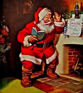 Santa edit