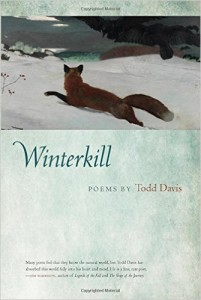 Winterkill by Todd Davis