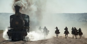 """THE LONE RANGER"" Ph: Peter Mountain ©Disney Enterprises, Inc. and Jerry Bruckheimer Inc. All Rights Reserved."