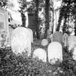 "Poetry Friday: ""Graveyard Prayer"""