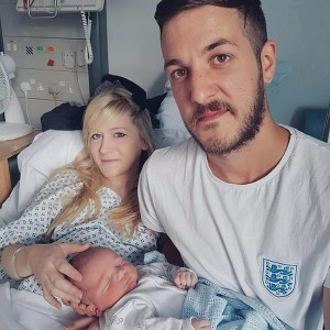 charlie gard photo by PA Press Association on the Sun (uk)