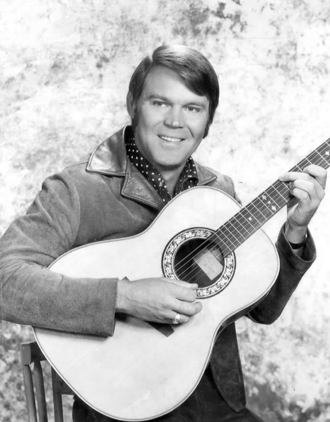 catholic single women in glen campbell Bassist carole kaye, who played on literally hundreds of sessions with glen campbell in the 1960s, remembers her friend and bandmate.