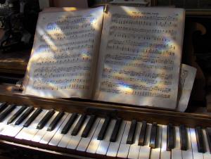 11 21 17 piano music by Joe Shiabotnik on flickr