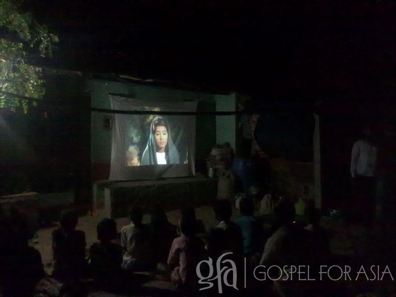 "Dayasagar,"" an Indian-made film about the life of Jesus - KP Yohannan - Gospel for Asia"