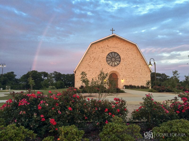 Believers Eastern Church in Wills Point, Texas