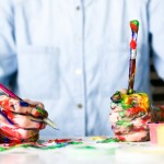 Now is the Time to Color Outside the Lines
