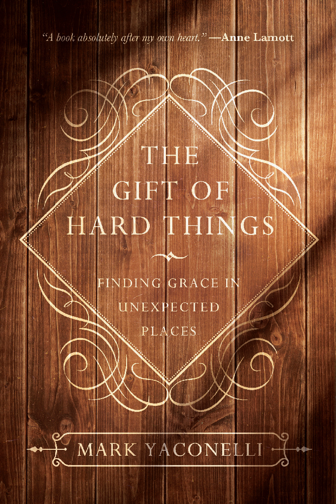 REVIEW: The Gift of Hard Things