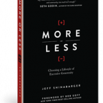 De-cluttering is not effective altruism: review of Jeff Shinabarger's More or Less