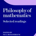 Review: <i>Philosophy of Mathematics,</i> ed. Paul Benacerraf & Hilary Putnam