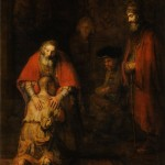 Fathers and Sons and Rembrandt